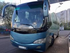 Yutong ZK6119H. Продается автобусы ютонг, хайгер 6119, 6129, 47 мест