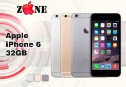 Apple iPhone 6. Новый, 32 Гб