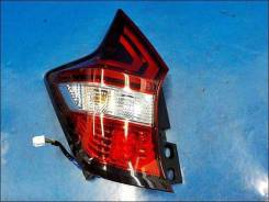 Стоп-сигнал. Nissan Note, E12, HE12, NE12, SNE12 Двигатели: HR12DDR, HR12DE, HR16DE