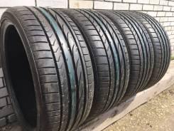 Bridgestone Potenza RE050A. Летние, 2017 год, без износа, 4 шт