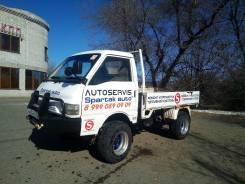 Mazda Bongo. Продам грузовик mazda bongo, 2 200куб. см., 1 000кг., 4x4