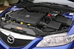 Двигатель в сборе L3 Mazda 6 Atenza 2.3л.