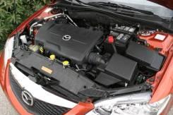 Двигатель 45N 2.3 Mazda 6 Американка USA Америка Atenza GG GG3P Mazda6
