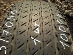 Roadstone Roadian H/T SUV. Летние, 2014 год, 30%, 1 шт