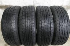 Dunlop DSX-2. Зимние, без шипов, 2013 год, 30%, 4 шт