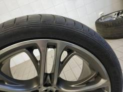 """Оригинальные колеса BMW Ferricgrey 310M R21. 10.0/10.5x21"""" ET21/21"""