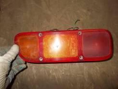 Фонарь в бампер Nissan Terrano Terrano II R20 TD27, левый задний