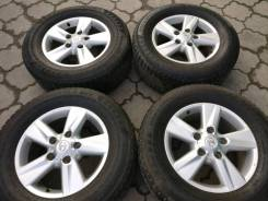 "Литьё Lexus LX 570 R18 резина-Nokian Hakkapeliitta 7 SUV. 8.0x18"" 5x150.00 ET60 ЦО 110,0мм. Под заказ"