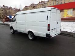 ГАЗ 2705. , 2 900куб. см., 1 500кг., 4x2