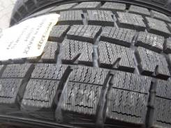 Dunlop Winter Maxx WM01. Зимние, без шипов, 2018 год, без износа, 4 шт