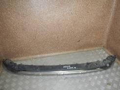 Юбка переднего бампера PEUGEOT 3008 (10-)