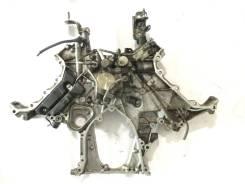 Насос топливный высокого давления. Toyota Land Cruiser, VDJ200, VDJ76, VDJ78, VDJ79 Двигатель 1VDFTV