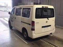 АКПП в сборе на Toyota Lite Ace S412M - 4WD