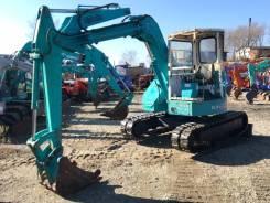 Kubota. RX501 5.5 тонн, без пробега., 0,25куб. м.