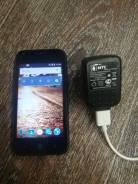 МТС Smart Start 3. Б/у, до 8 Гб, Черный, 3G