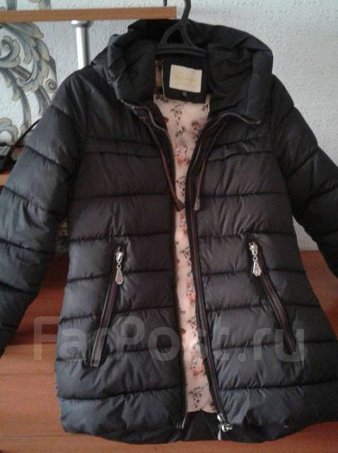c6a8ed5e8636 Куртку - Верхняя одежда в Артеме