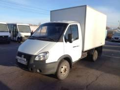 ГАЗ ГАЗель Бизнес. Продается Газель Бизнес изотермический фургон 2014 года в Омске, 2 800куб. см., 1 500кг., 4x2