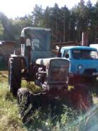 ВТЗ Т-28. Трактор т 28, 40 л.с.