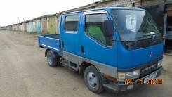 Mitsubishi Fuso Canter. Продается грузовик Mitsubishi Canter, 2 800куб. см., 1 250кг., 4x2