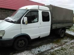 ГАЗ ГАЗель Фермер. Продается Газель фермер, 2 000кг., 4x2
