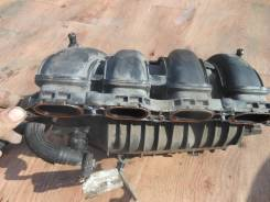 Коллектор впускной. Peugeot 308, 4B, 4E Двигатели: EP6, EP6C, EP6CDT, EP6DT, EP6CDTM, EP6CDTX