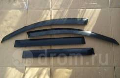 Дефлектор окон комплект Honda Accord CM1/CM2 Honda Accord