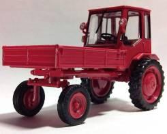 ХТЗ Т-16. Трактор Т-16, 16 л.с.