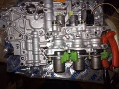 Блок клапанов автоматической трансмиссии. Mazda: Premacy, Mazda2, Mazda3, Mazda6, Demio, MPV, Mazda5, 323, Atenza, Training Car, 626, Familia, Verisa...