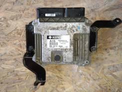 Блок управления двигателем Kia Picanto II 1.2 л
