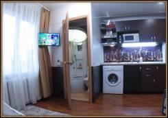 1-комнатная, Зиповскую 27. Центр, частное лицо, 17кв.м.