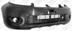 Бампер. Daihatsu Terios Toyota Rush, F700 Двигатель 3SZVE
