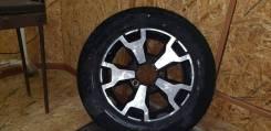 """Продам новые колеса для нива 4/4. x16"""" 5x108.00"""