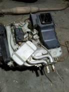 Печка. Honda Civic, EK3 Двигатели: D15B, D15B1, D15B2, D15B3, D15B4, D15B5, D15B7, D15B8