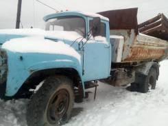 ЗИЛ 130. Продам грузовик самосвал, 5 000кг., 4x2