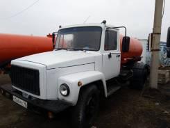 ГАЗ 3309. Ассенизатор газ 3309