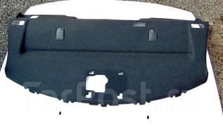 Полка в салон. Toyota Avensis, AZT250, AZT250L, AZT250W, AZT255, AZT255W, CDT250, ZZT250, ZZT251, ZZT251L Двигатели: 1AZFSE, 1CDFTV, 1ZZFE, 3ZZFE
