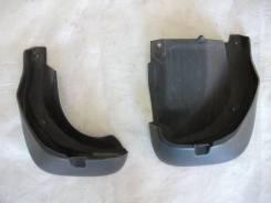 Брызговики. Honda CR-V, RM1, RM4