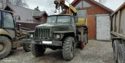 Урал. Продам ямобур СКБМ-1 на базе а, 3 000кг.