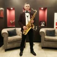 Саксофонист на ваш праздник!