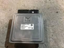 Блок управления двс. BMW 5-Series, E60