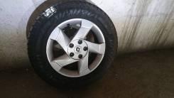 """Renault. 6.5x16"""", 5x114.30, ET50"""