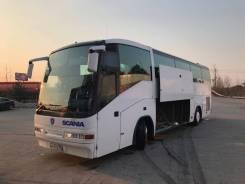 Scania. Продам Автобус Скания Иризар, 55 мест