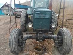 ЛТЗ Т-40. Продам трактор т-40