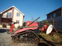 Yanmar. Продам трактор AC 10 на гусеничном ходу Япония, 15 л.с.
