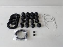 Ремкомплект рабочего тормозного цилиндра. Toyota ToyoAce, BU301, BU306, BU346, BU400, BU410, BU420, BZU300, BZU340, BZU410, BZU600, RZU300, RZU301, RZ...