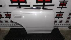 Дверь задняя правая Toyota Mark2 X90 цвет 046