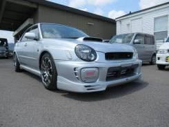 Subaru Impreza WRX STI. механика, 4wd, 2.0, бензин, б/п, нет птс. Под заказ