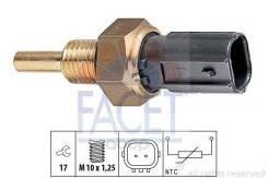 Датчик температуры охлаждающей жидкости honda: accord euro viii (cl_, cm_) 2.0 (cl7)/2.0 привод на в Facet арт. 73299