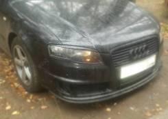 Накладка на фару. Audi A4
