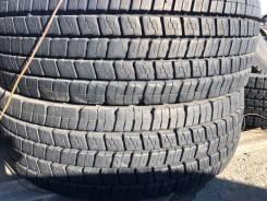 Dunlop Dectes SP068. Зимние, без шипов, 2014 год, 5%, 2 шт
